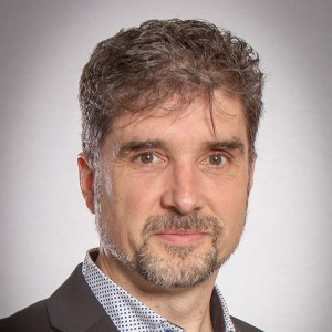 Michel Roberge